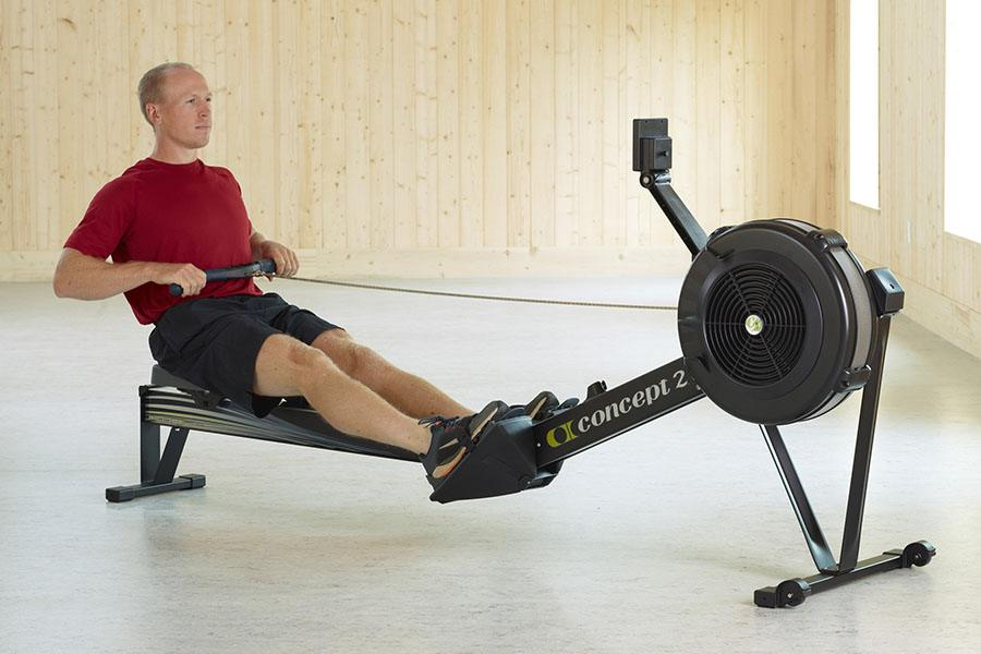 Concept2 Rowing Machine Review