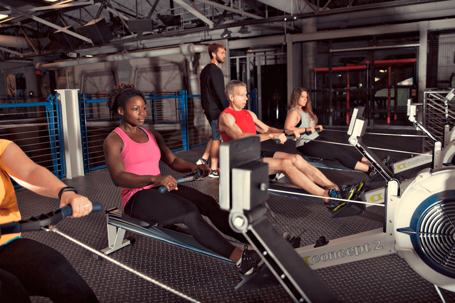 What You Should Know About Rowing Machines