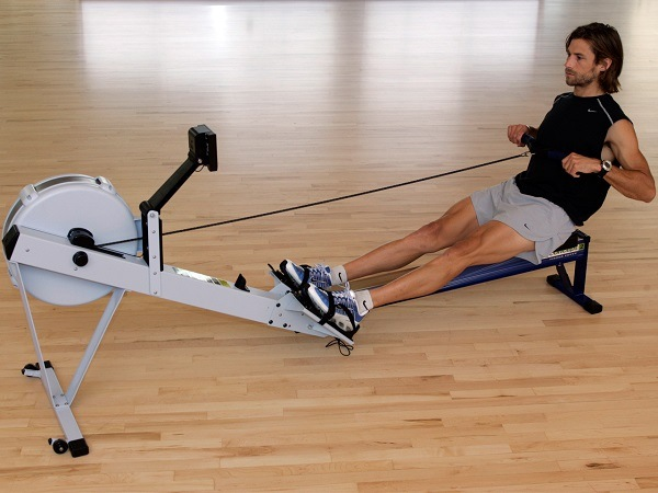 Rowing Machine what is it