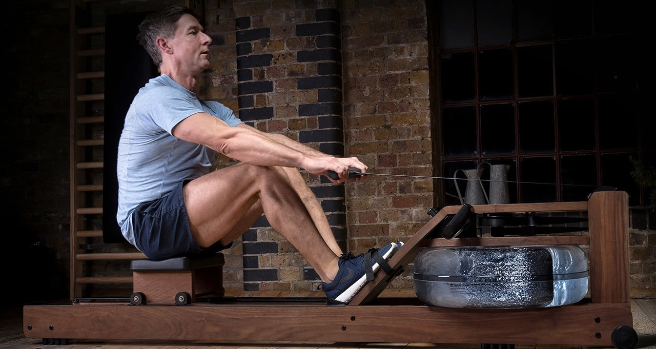 Type of Rower Water Rower