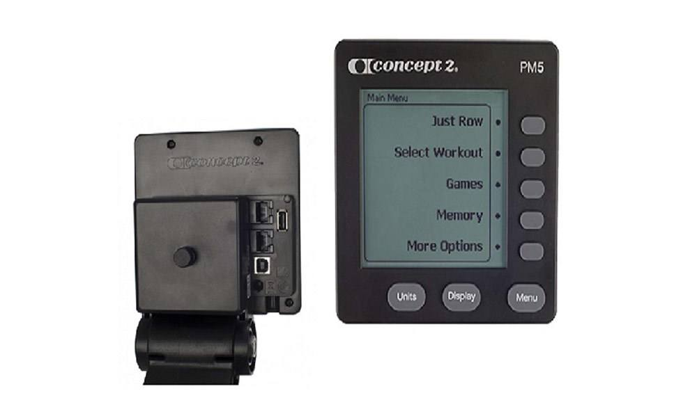 PM5 Performance Monitor