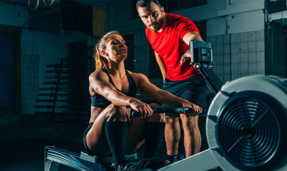 The Best Rowers for CrossFit Training