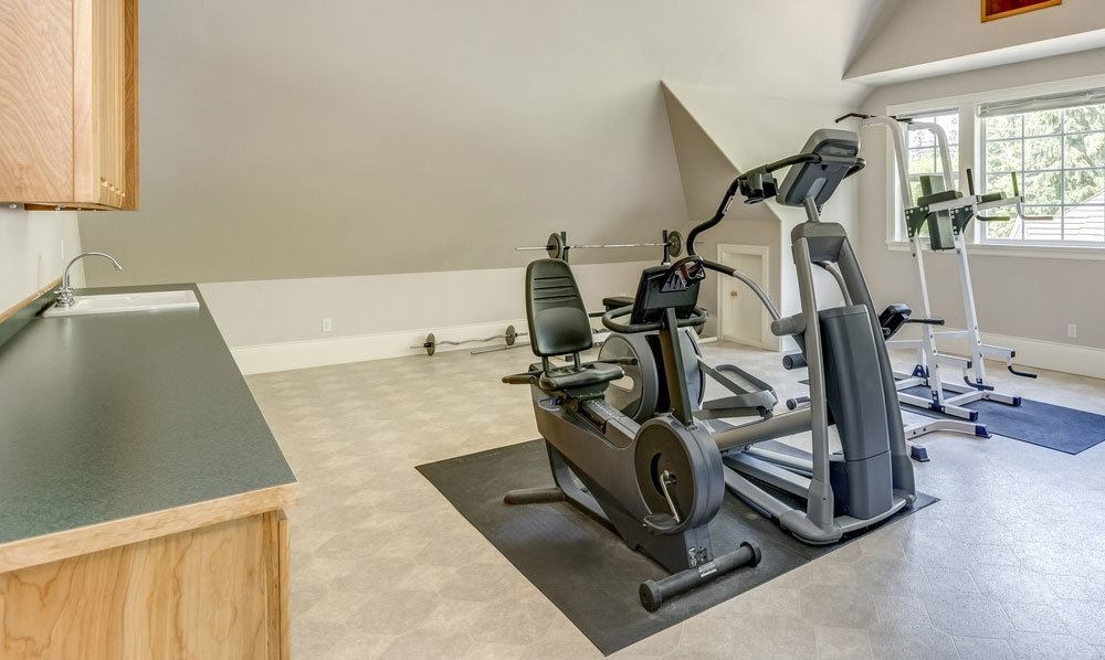 Workout Equipment Evaluation