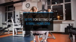 Setting Up a Small Home Gym