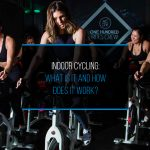 Indoor Cycling- What is it and How does it work - WP