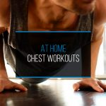 At Home Chest Workouts - WP