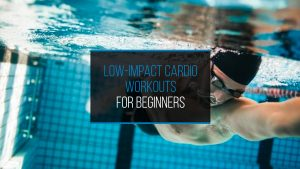 Low-Impact Cardio Workouts For Beginners - WP