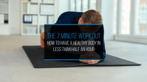 The 7 Minute Workout - WP
