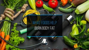 What Foods Help Burn Body Fat - WP